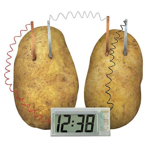 potato charger